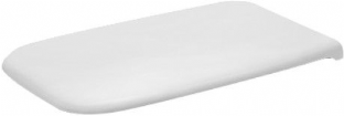 Duravit - D-Code Toilet Seat & Cover - 0062090096